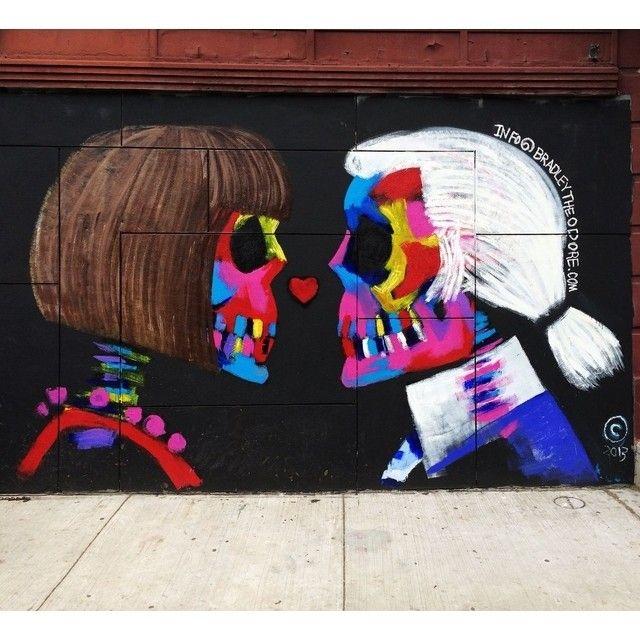 Work by @bradleytheodore  • NY , USA