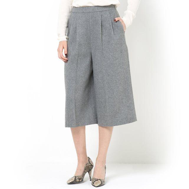 Юбка-брюки LAURA CLEMENT