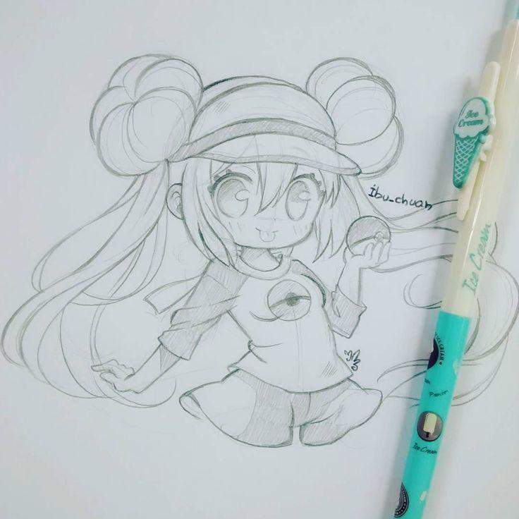 Recuerdo que cuando salió el diseño de Mei, salieron miles de fanarts comparándola con sailor moon y otros con