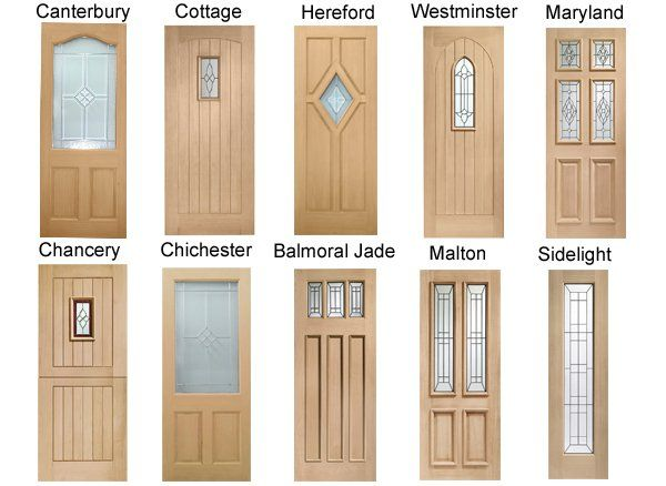 External door styles   These Oak doors are all beautifully glazed with  triple glazing  so24 best External doors images on Pinterest   External doors  . Fully Glazed External Timber Doors. Home Design Ideas