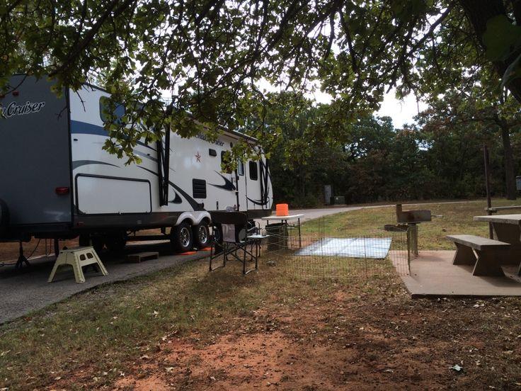 Arcadia Lake 507 Edmond Ok September 2015 Rv There
