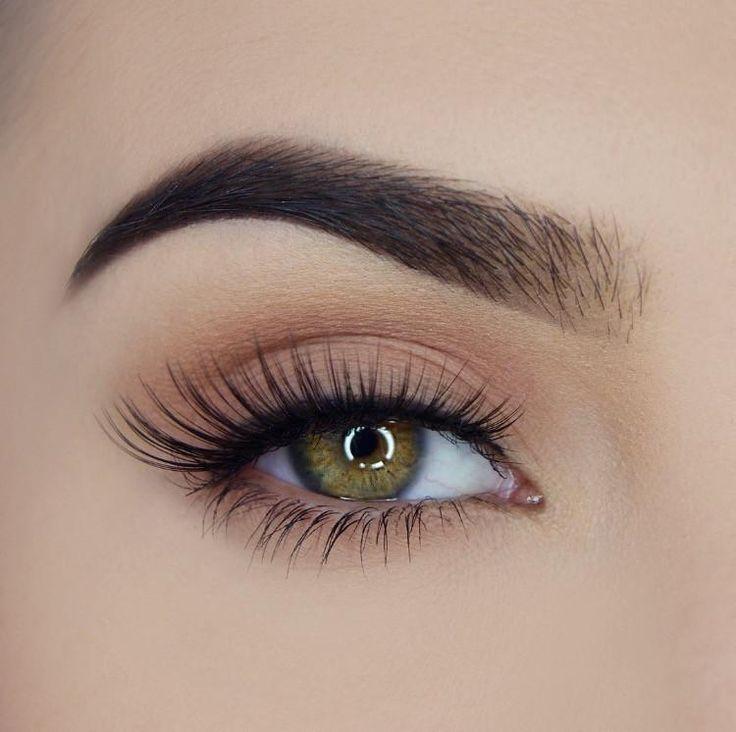 Die neue Miss YYC #eye #eyemakeup #makeup #Makeup Die neue Fräulein YYC #Auge