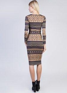 φορεμα midi