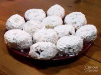 Sweet, rich, and fluffy Polish Paczki. Light and guilt-free because they're baked, not fried.