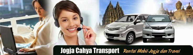 RENTAL MOBIL JOGJA MURAH | JOGJA CAHYA TRANSPORT: Sewa Mobil untuk Berwisata di Jogja dengan Paket W...