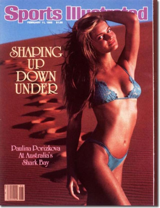 1985 Sports Illustrated Swimsuit Issue. Years later, I had the pleasure of working with perennial SI swimsuit issue photographer Walter Iooss. I took the opportunity to thank him on behalf of my entire 8th grade class at St. Edmond's Academy for Boys.