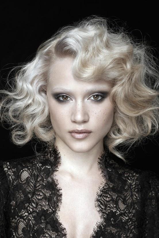 Pin By Eas On Hair Design Pinterest Hair Makeup
