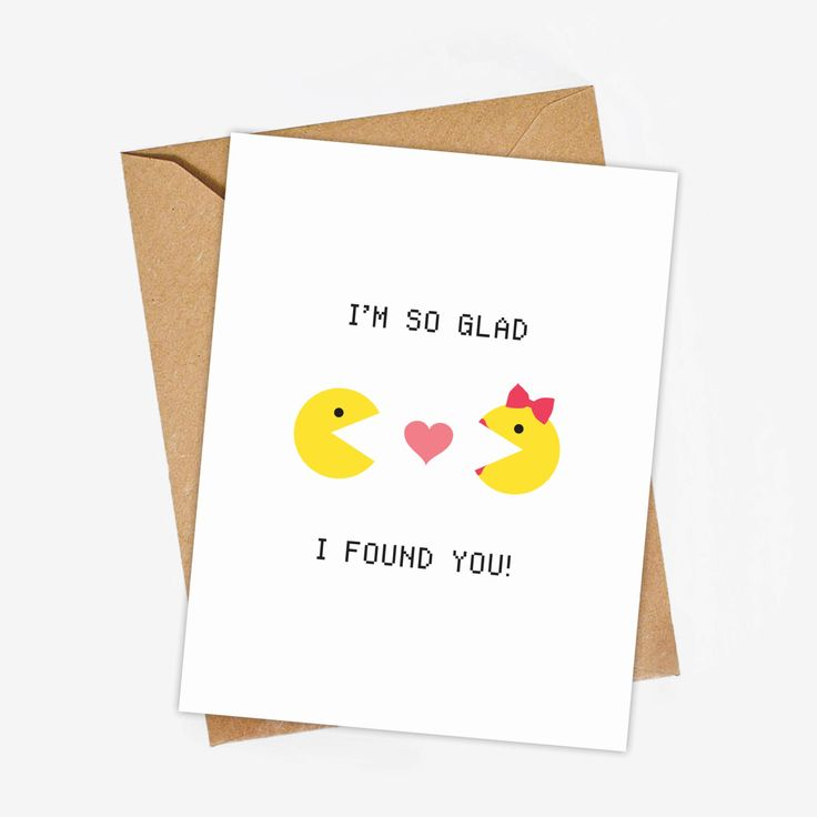 Anniversary card. Funny anniversary card. Boyfriend and girlfriend card. Valentines day card. Digital file for instant download. by GraphicCorner on Etsy