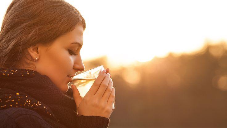 Hete thee veroorzaakt kanker, bloedneuzen en gescheurde tanden
