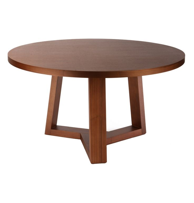 Original Tan/Garbarino TRIPOD Dining Table by James Tan