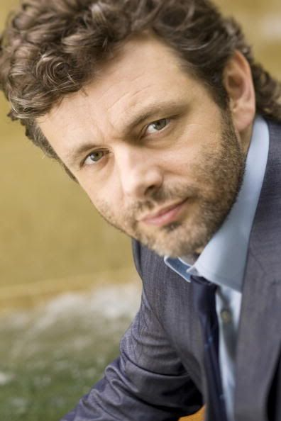 Michael Sheen please follow me,thank you i will refollow you later