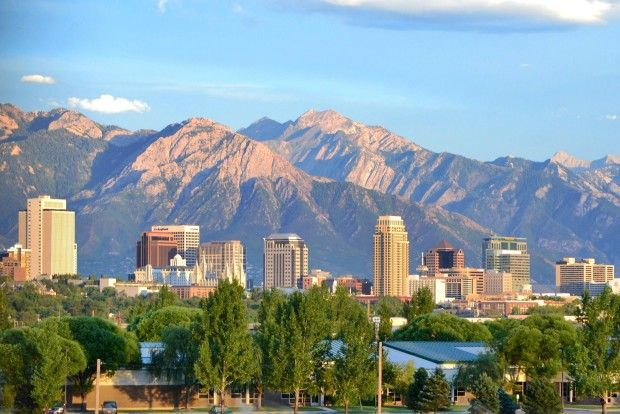 An Actually Useful Guide to Salt Lake City, Utah ... food, beers, and more.