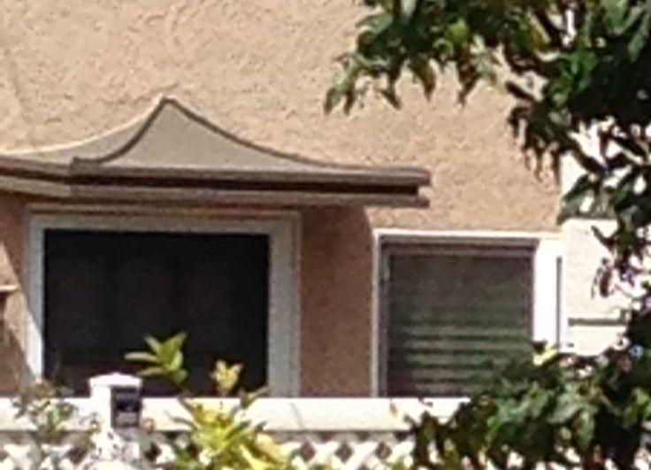 Minor Slope Swoop Roof Swoop Roof Entry Pinterest