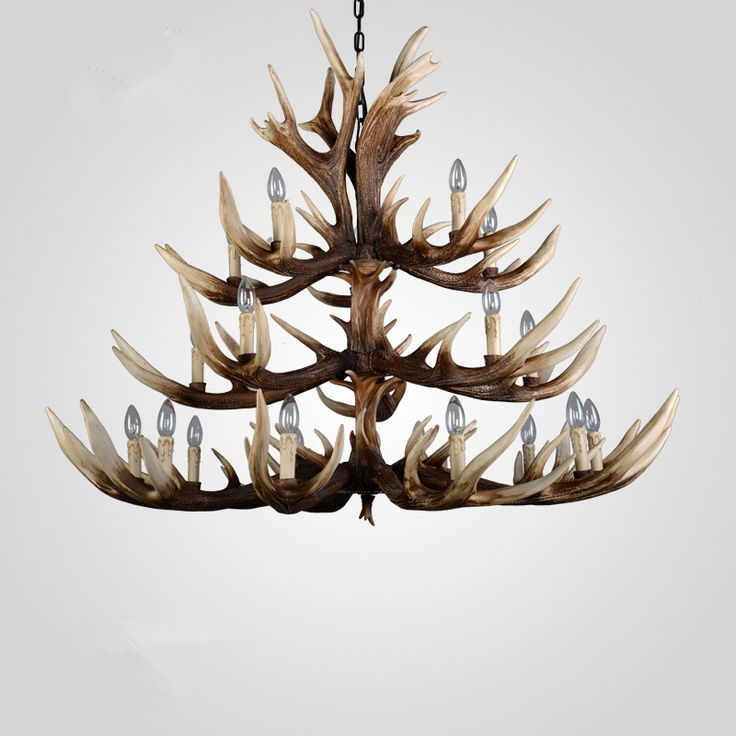 Modern candle antler chandelier china e14 lustre led lamp pendientes kristallen kroonluchter lampadario moderno home lighting -- To view further for this item, visit the image link.