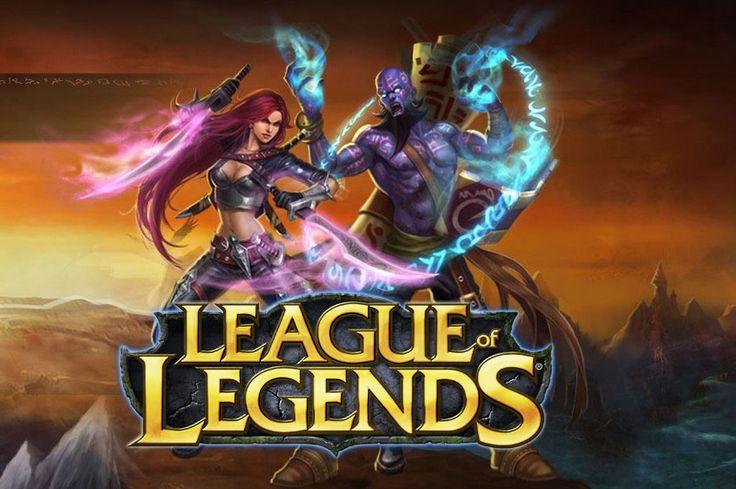 League of Legends EU Accounts Have Been Hacked
