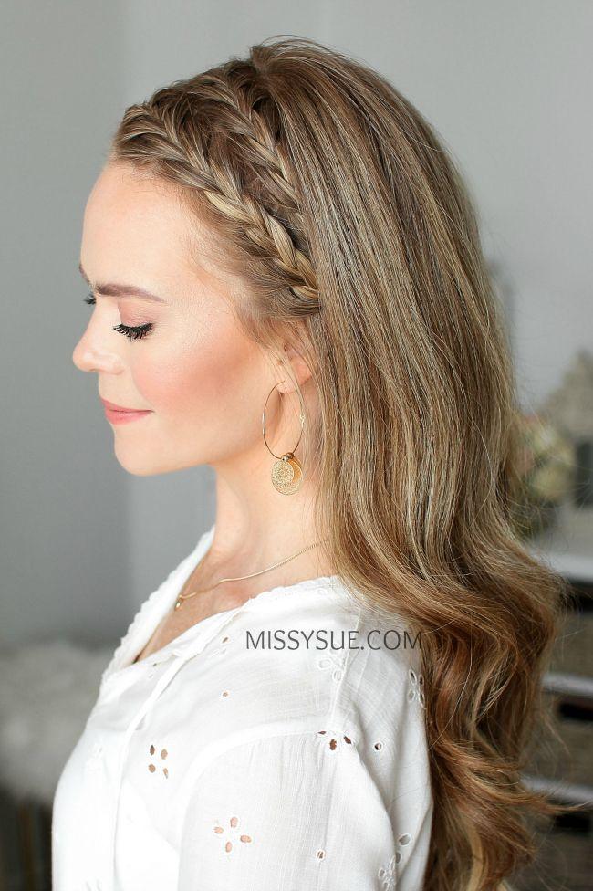 Frisuren 2020 Hochzeitsfrisuren Nageldesign 2020 Kurze Frisuren French Braid Braided Hairstyles Long Thin Hair
