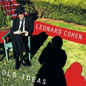 Leonard Cohen's new disc is out!
