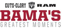 50+ years of Alabama Football  ROLLTIDE.COM - University of Alabama Official Athletic Site - Football