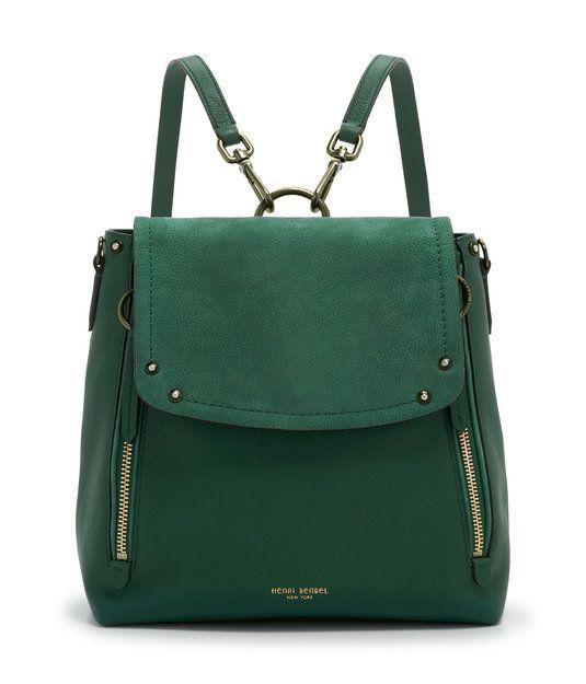037bc949f5e8 Lenox 2-in-1 Convertible Bag