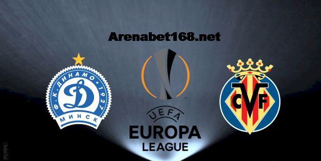 Prediksi Skor Dinamo Minsk VS Villarreal 06 November 2015