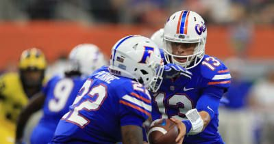 Florida-Tennessee football tickets: Buy sell tickets for Week 3 matchup (September 16 2017)