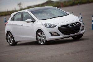 Diagnósticos e reparos no motor do Hyundai I30