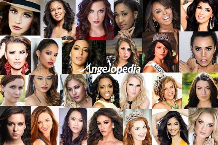 Miss US International Pageant 2015 Year Info