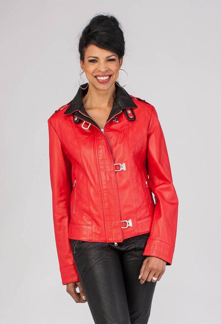 Best 25+ Red leather jacket men ideas on Pinterest ...
