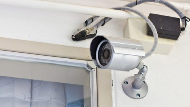Security Camera Installation Best Practices You Need To Know In 2019 Security Camera Installation Home Security Systems Wireless Home Security