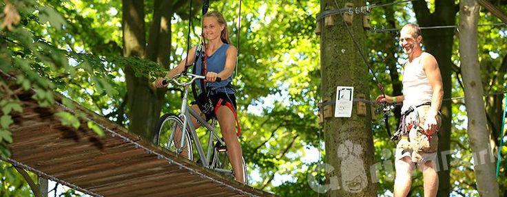 Gorilla Park i Svendborg er den perfekte sjov på sommerferie på Fyn.