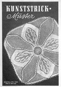 kunststrick muster 1580 - Alex Gold - Picasa Web Albums