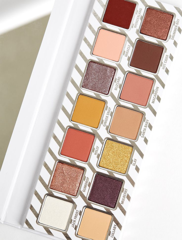 The NICE Palette | Kyshadow – Kylie Cosmetics℠ | By Kylie Jenner