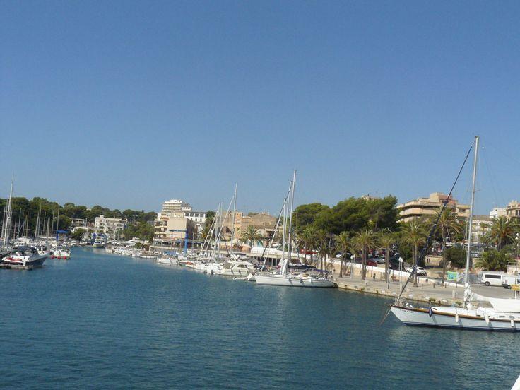 Mallorca, Porto Cristo # Majorka