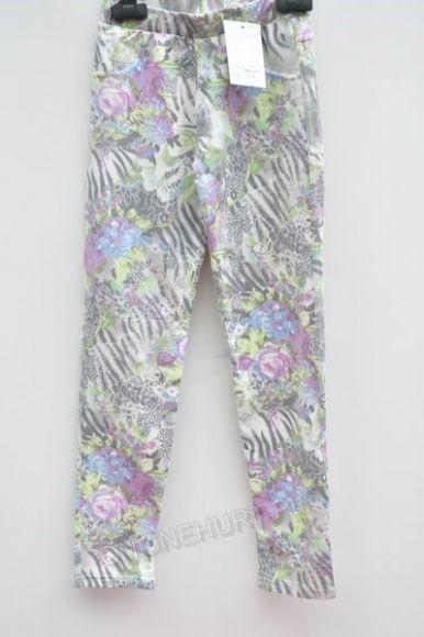 Spodnie dziecięce  B-09  _D5  (8-16)
