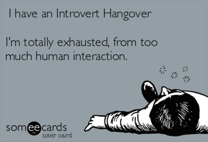 10+ Introvert Problems That Hilariously Capture The Life Of An Introvert