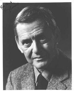 """Tony Randall (Actor) 1920-2004 Emmy Award Winner , most well known for his role of """"Felix"""" on the Odd Couple"""