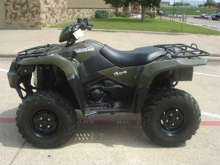 New 2016 Suzuki KingQuad 500AXi Power Steering Terra Green ATVs For Sale in Texas. 2016 Suzuki KingQuad 500AXi Power Steering Terra Green, New 2016 Suzuki King Quad 500 AXI power steering, fuel injection, 4x4, auto transmission. - The rugged and reliable