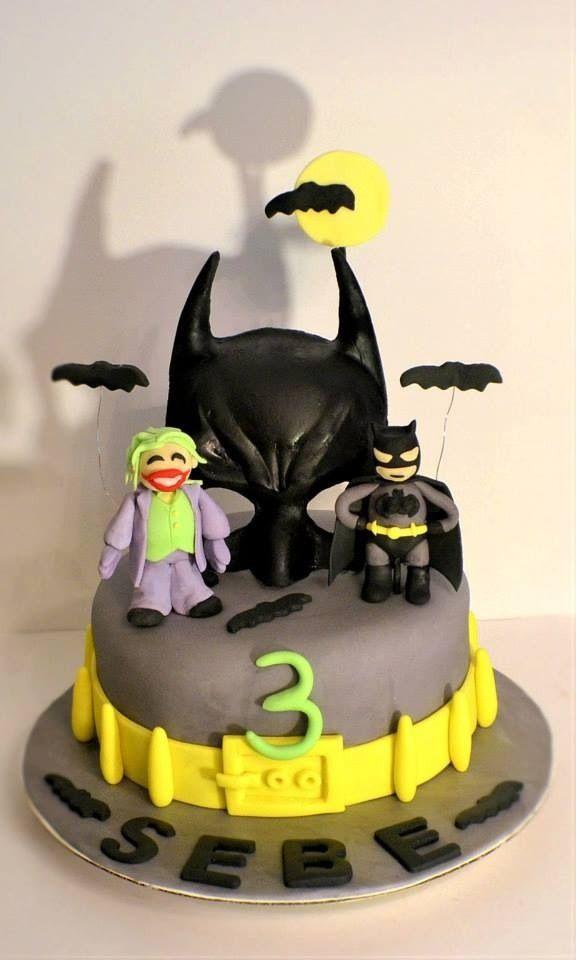 Joker An Batman D Cakes Prices