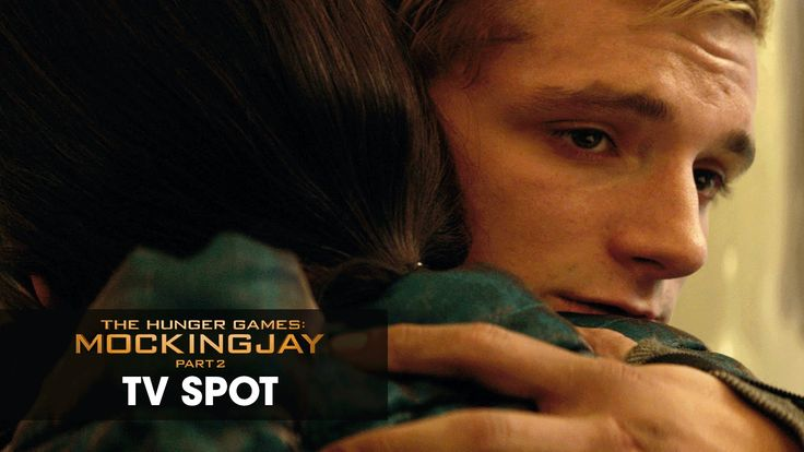 "The Hunger Games: Mockingjay Part 2 Official TV Spot – ""Critics Rave"" (Tonight, November 19th, 2015)"