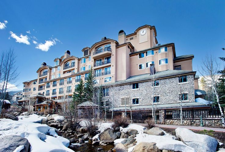 Beaver Creek Lodge | Beaver Creek Resort | Colorado Skiing