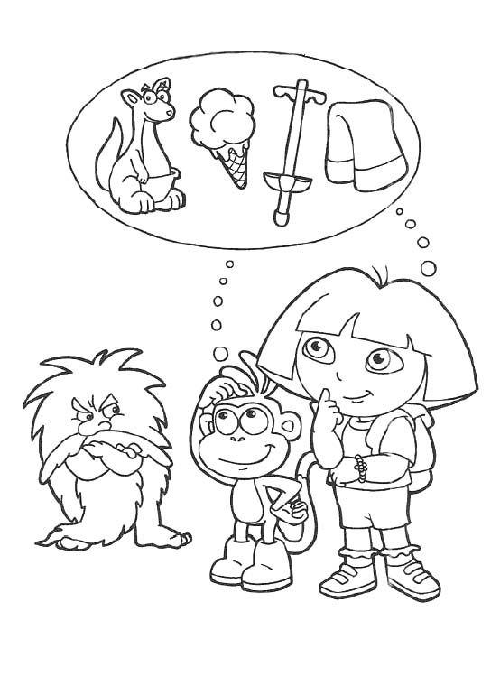 100 Best Images About Dora On Pinterest