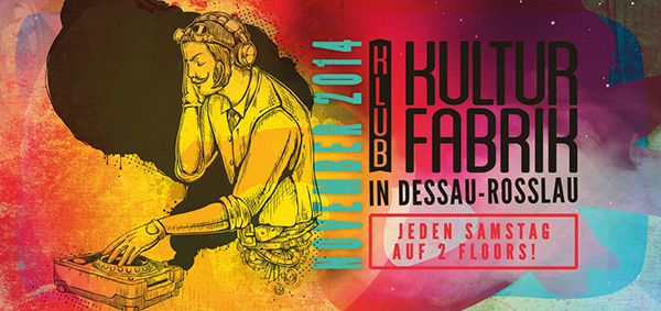 Design,  Flyer, Layout, Club, Party, Print