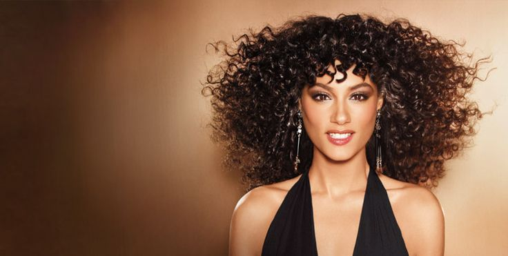 Natural Curly Black Hair Styles, Pictures & Types | Mizani Curl Key