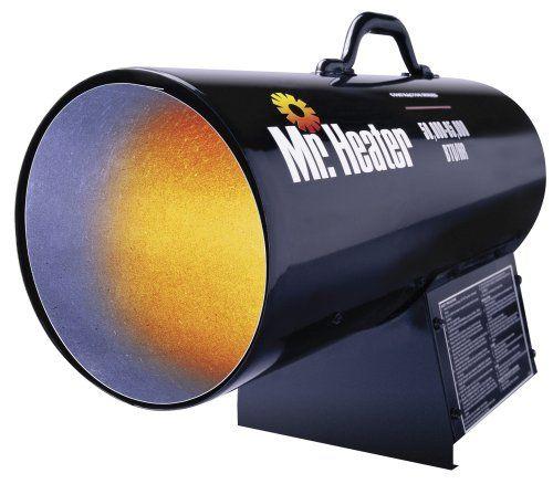 Mr Heater Mh85fav 85 000 Btu Forced Air Propane Heater