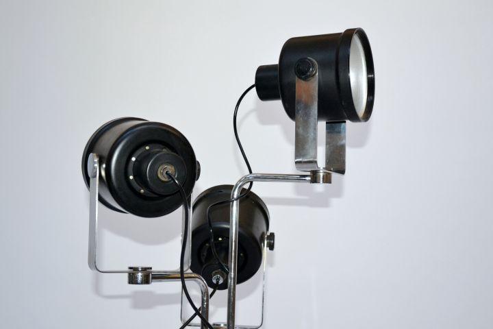 [lampada Lumi] - Spazio900 Modernariato