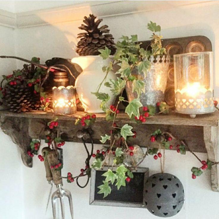 Buona sera… Vi ricordate il bellissimo cottage di Carol nelle vicinanze di Londra, vi era piaciuto tantissimo ( qui ), ora ve lo propon...