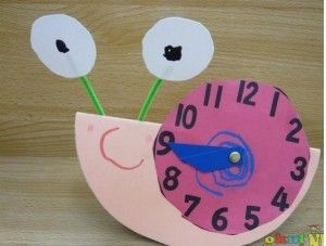 This page has a lot of free Clock craft idea for preschool kids,parents and preschool teachers.