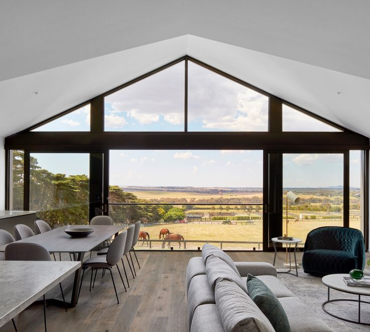 Ceres Gable House The Local Project Feature Interview With Tecture