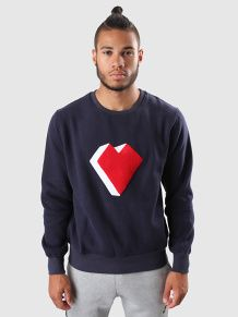 Sweater #arternative available at Selective Antwerp www.selectiveantwerp.be