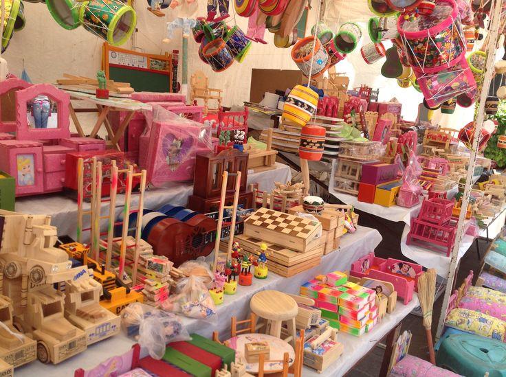 Arte de los juegos tradicionales mexicanos